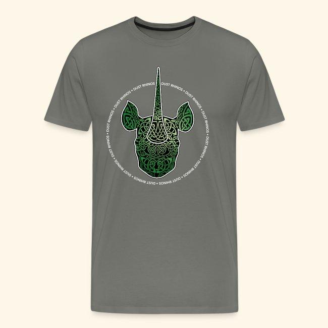 Men's Knotwork Shirt