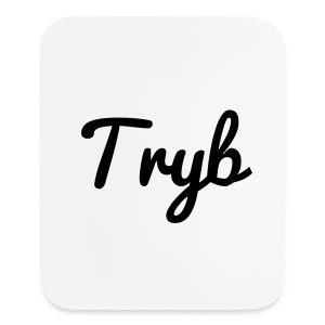 BLK - Tryb Vertical Mouse Pad - Mouse pad Vertical