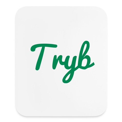 GRN - Tryb Vertical Mouse Pad - Mouse pad Vertical