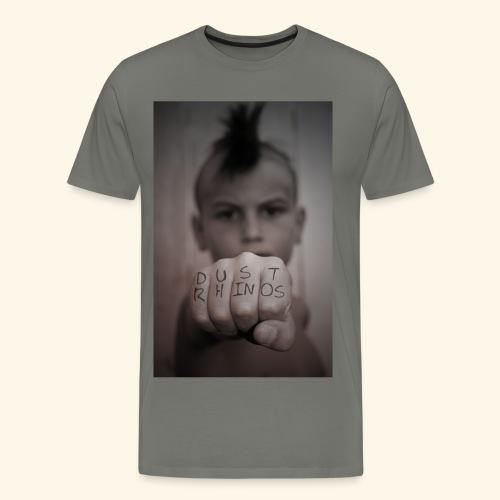DR Punk Kid - Men's Premium T-Shirt