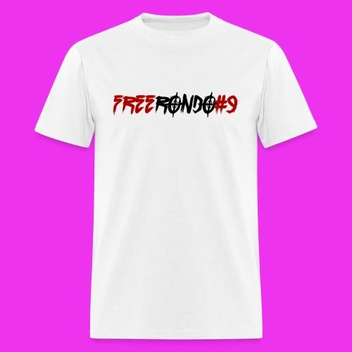 free 9 t shirt - Men's T-Shirt