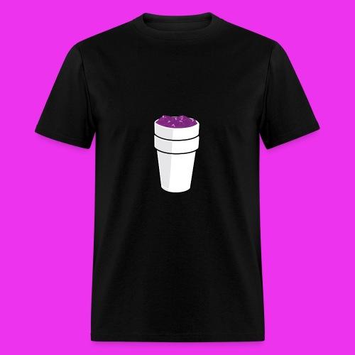lean cup t shirt - Men's T-Shirt