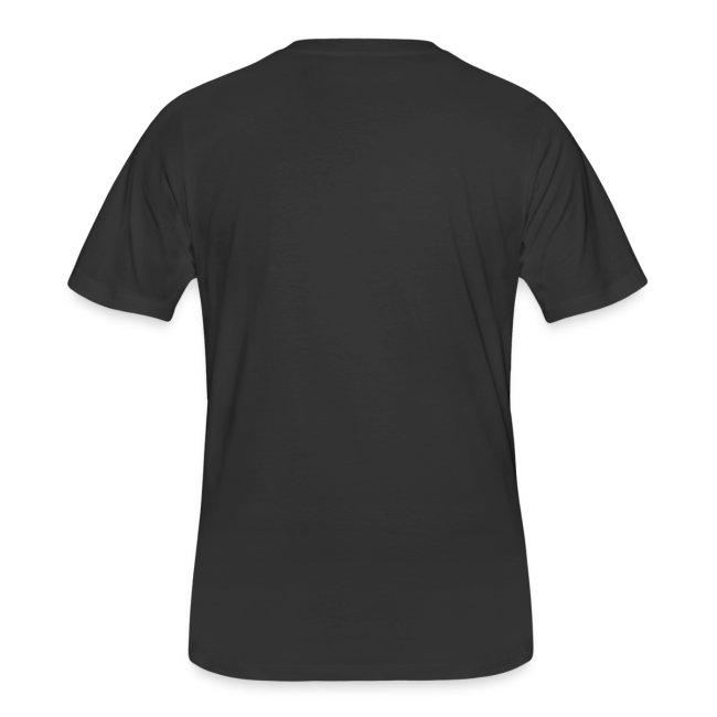 Blogger men's/unisex tshirt