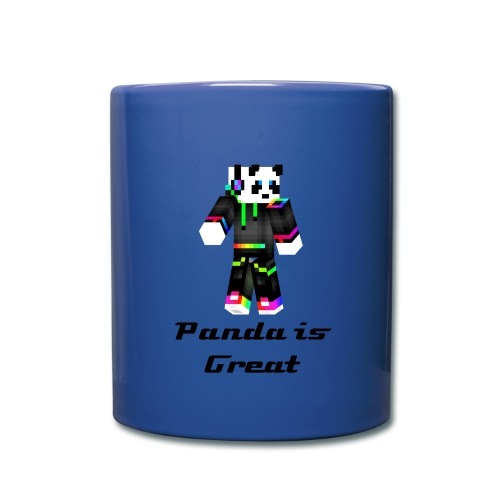 Panda Mug - Full Color Mug