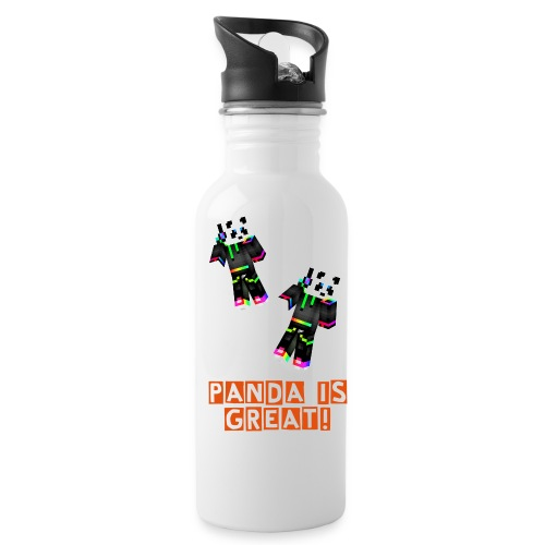 Panda Waterbottle - Water Bottle