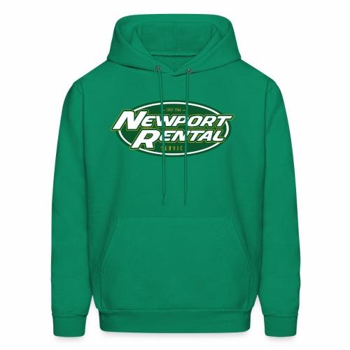 Newport Rental Hoodie - Kelly Green - Men's Hoodie