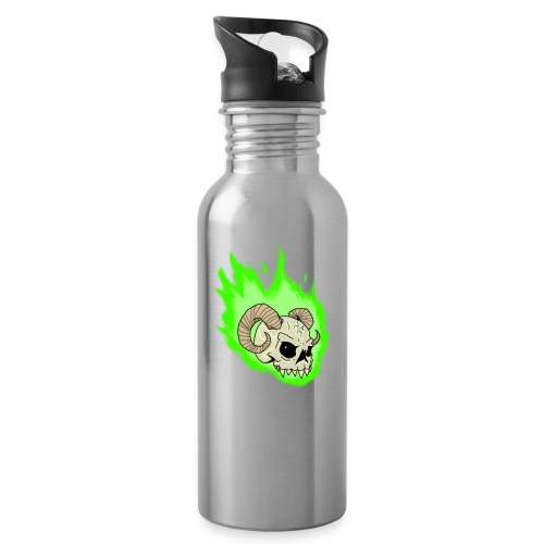 Necrotic Thirst Quencher - Water Bottle