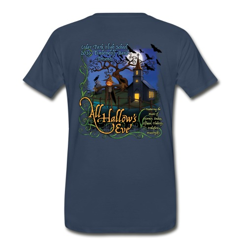 All Hallows Eve - Men's Premium T-Shirt