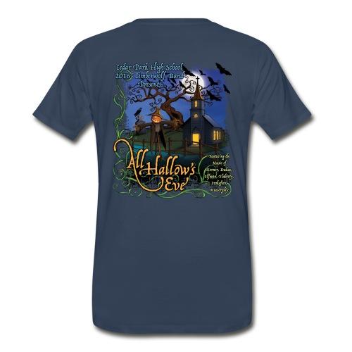 All Hallows Eve - Men's Premium T-Shirt