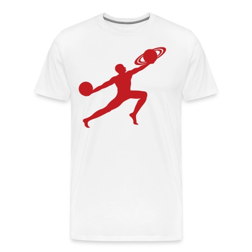 Red Velvet Logo - Men's Premium T-Shirt