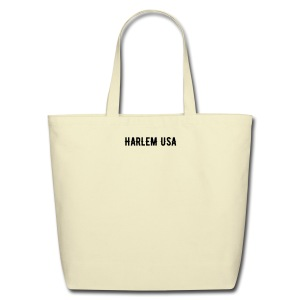 Harlem USA Eco  - Eco-Friendly Cotton Tote