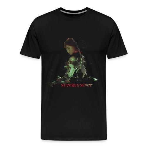 Hologram Love - Men's Premium T-Shirt