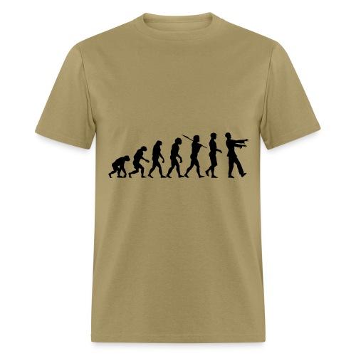 I WANT YOUR BRAINS  - Men's T-Shirt