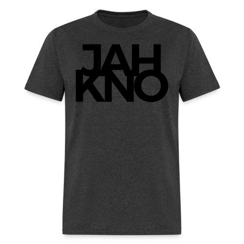 Mens Jahkno Stamp (Black) - Men's T-Shirt