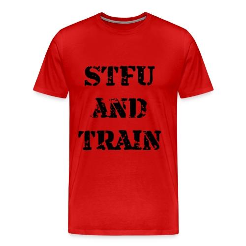 Men's Premium T-Shirt - T-shirt premium pour hommes