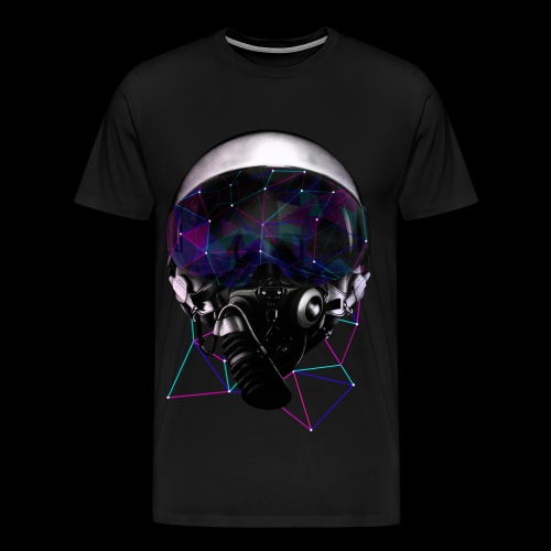 Out Of This World... - Men's Premium T-Shirt