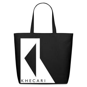 Khecari Tote Bag - Eco-Friendly Cotton Tote