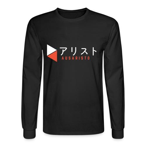 Aus Aristo Men's Long Sleeve T-Shirt - Men's Long Sleeve T-Shirt