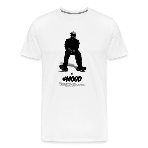 Mood: Class Of My Own - Men's Premium T-Shirt