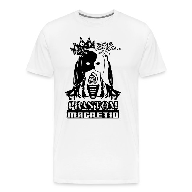 Trice Be Phantom Magnetiq (Men's T-shirt)