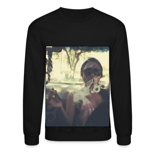 High - Crewneck Sweatshirt
