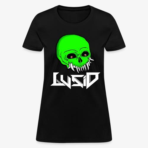 LusiD Original (Women) - Women's T-Shirt
