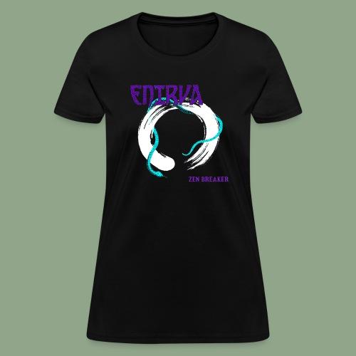 Enirva - Zen Breaker T-Shirt (women's) - Women's T-Shirt