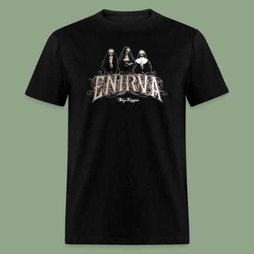Enirva - Sky Tripper T-Shirt (men's) - Men's T-Shirt