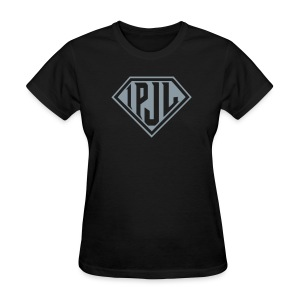 IPJL Womens Tee-silver (private) - Women's T-Shirt