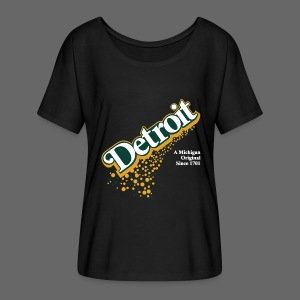 A Michigan Original - Women's Flowy T-Shirt
