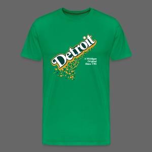 A Michigan Original - Men's Premium T-Shirt