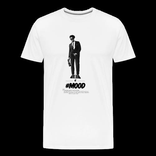 Mood: Hop Off - Men's Premium T-Shirt