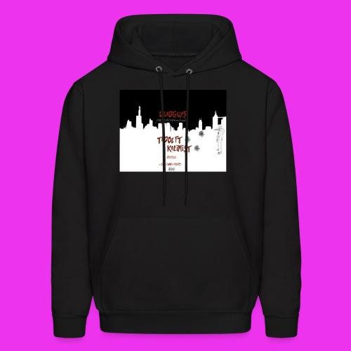 Dead guys sweatshirt - Men's Hoodie