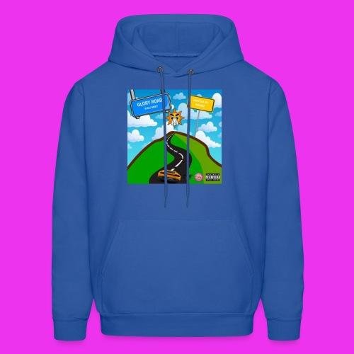Glory road sweatshirt - Men's Hoodie