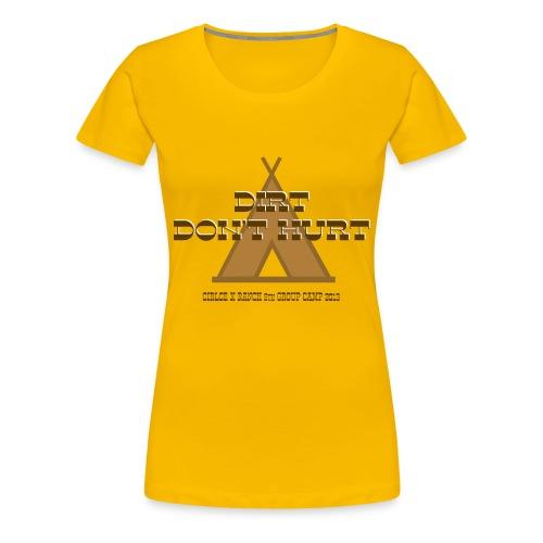 Circle X Ranch Kids - Women's Premium T-Shirt