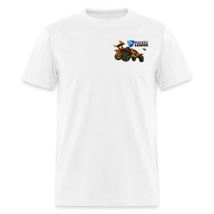 HGL Rocket League T-shirt - Men's T-Shirt