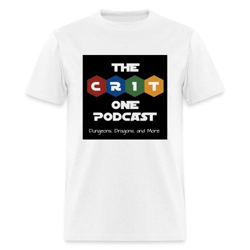 The New T-Shirt - Men's T-Shirt