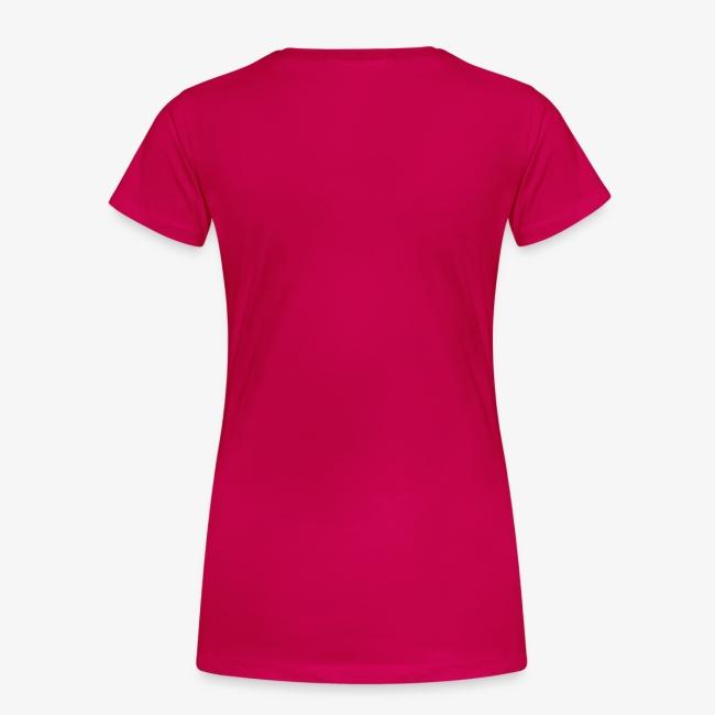 Social Blade Traditional Logo Women's Shirt