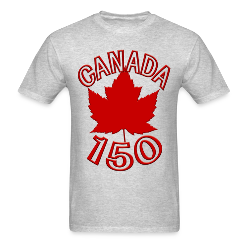 Canada 150 T-shirts - Mens - Men's T-Shirt