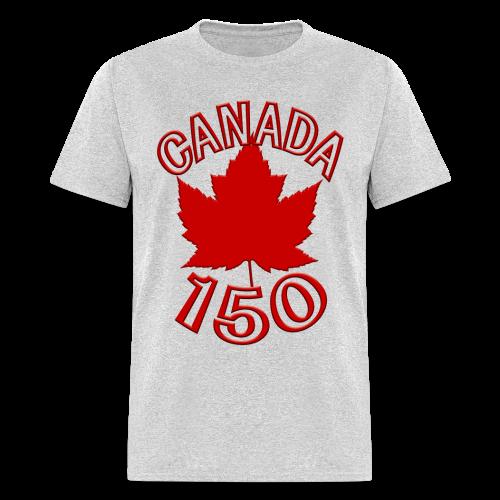 Canada 150 T-shirts - Mens - Men's T-Shirt