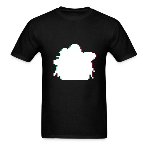 Habchy Logo T-Shirt Men - Men's T-Shirt