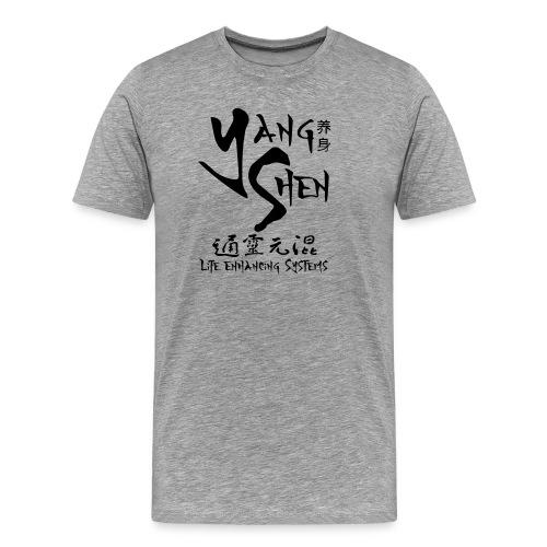 Men's T- Shirt - Men's Premium T-Shirt