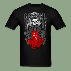 Crawl - Nigredo T-Shirt (men's) - Men's T-Shirt