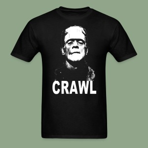 Crawl - FrankenCrawl T-Shirt (men's) - Men's T-Shirt