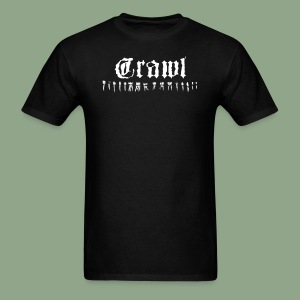 Crawl - Teeth T-Shirt (men's) - Men's T-Shirt