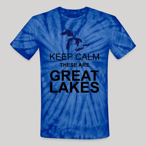 Keep Calm/Great Lakes