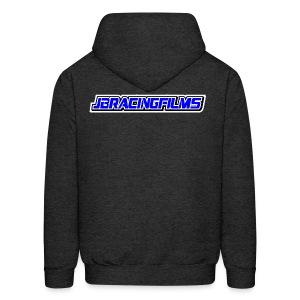 JBracingfilms Sweatshirt - Men's Hoodie