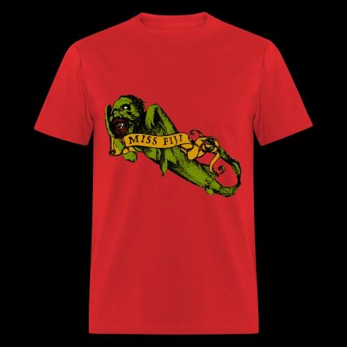 Barnum's Bride Tee - Men's T-Shirt