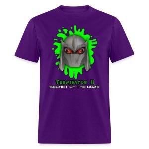 Terminator Twooze Male T-Shirt - Men's T-Shirt