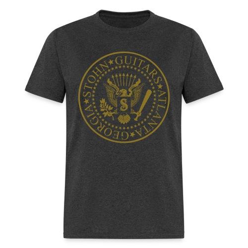 The Gold Standard (Standard Tee) - Men's T-Shirt